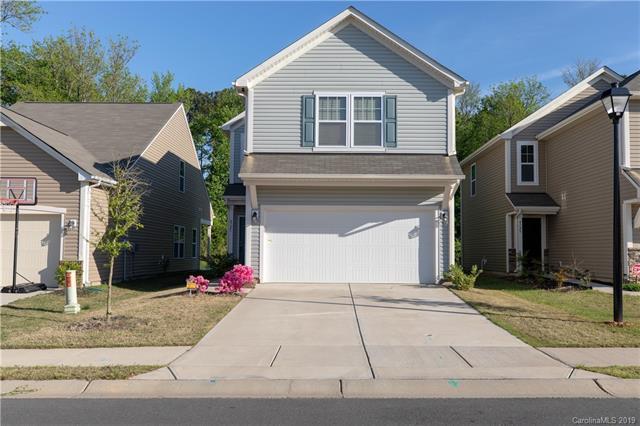 4721 Yarrow Street, Rock Hill, SC 29732 (#3499674) :: Scarlett Real Estate