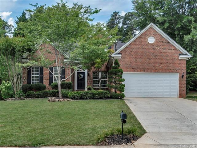 1420 Autumn Ridge Lane, Fort Mill, SC 29708 (#3499675) :: Charlotte Home Experts
