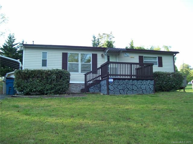 810 Woodlawn Avenue SW, Valdese, NC 28690 (#3499688) :: Roby Realty