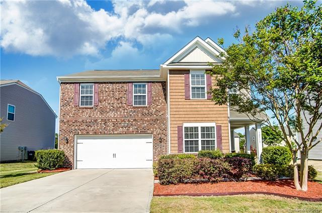 12519 Dove Meadow Drive, Charlotte, NC 28278 (#3499709) :: LePage Johnson Realty Group, LLC
