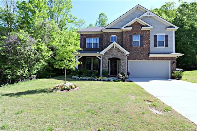 265 Meadow Oaks Drive SE, Concord, NC 28025 (#3499748) :: Team Honeycutt