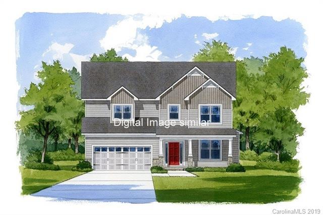 7136 Brandywine Lane #496, Stanley, NC 28164 (#3499770) :: The Sarver Group