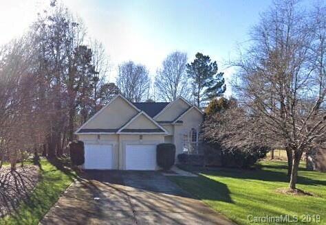 4524 Parliament Court, Charlotte, NC 28216 (#3499778) :: LePage Johnson Realty Group, LLC