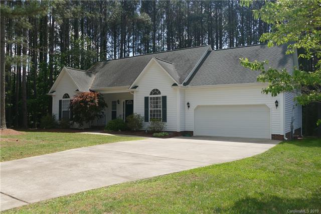 8860 Erbach Lane, Mount Pleasant, NC 28124 (#3499806) :: High Performance Real Estate Advisors