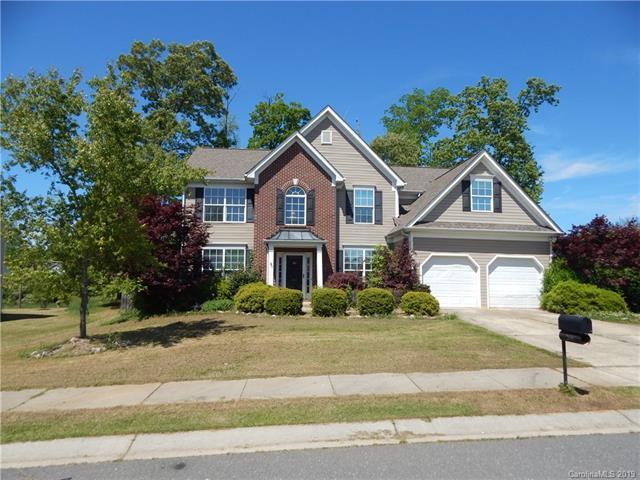 268 Legend Drive, Rock Hill, SC 29732 (#3499817) :: Scarlett Real Estate