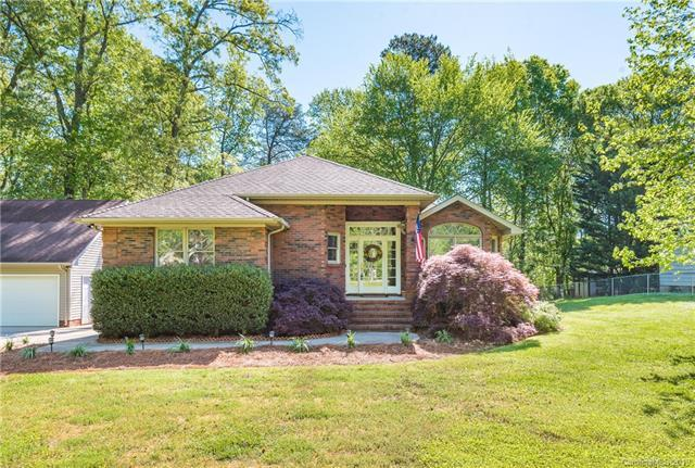 116 Lance Street, Mount Holly, NC 28120 (#3499828) :: Cloninger Properties
