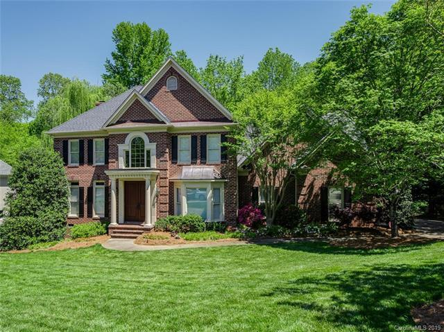 7606 Seton House Lane, Charlotte, NC 28277 (#3499834) :: Scarlett Real Estate