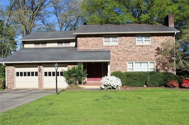 423 Highland Avenue SW, Lenoir, NC 28645 (#3499836) :: Besecker Homes Team
