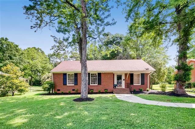 3121 Spring Valley Road, Charlotte, NC 28210 (#3499857) :: MECA Realty, LLC