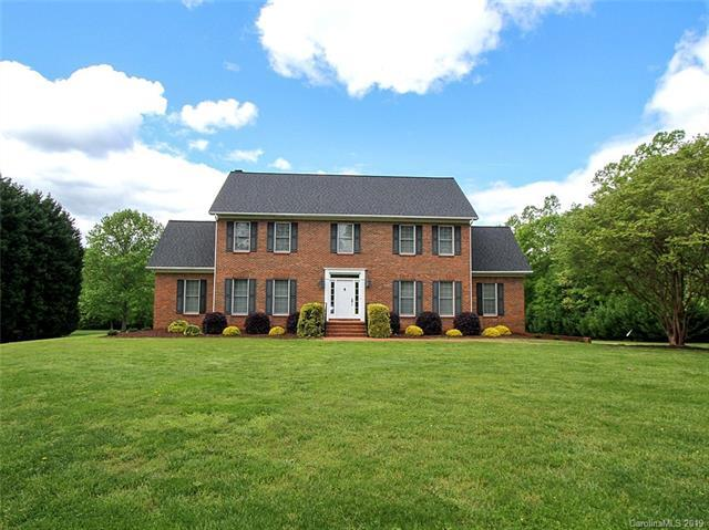 146 Harwell Road, Mooresville, NC 28117 (MLS #3499864) :: RE/MAX Impact Realty