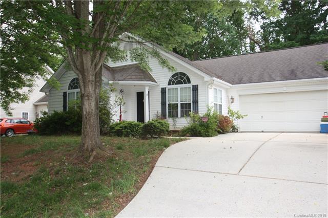 15818 Robins Way, Huntersville, NC 28078 (#3499868) :: LePage Johnson Realty Group, LLC