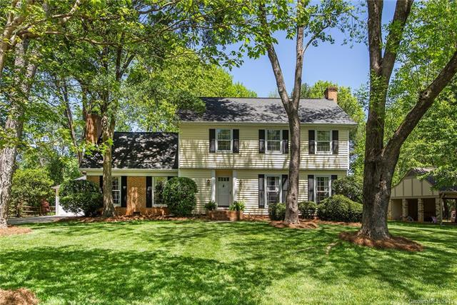 1842 Manor Mill Road, Charlotte, NC 28226 (#3499902) :: LePage Johnson Realty Group, LLC