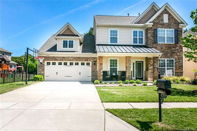 9436 Ardrey Woods Drive, Charlotte, NC 28277 (#3499910) :: The Ramsey Group