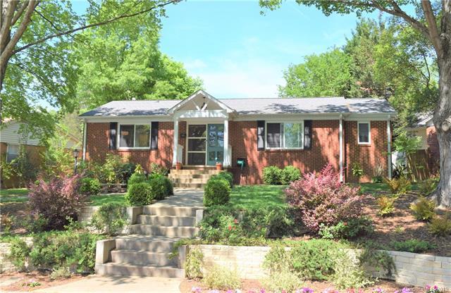 4446 Applegate Road, Charlotte, NC 28209 (#3499937) :: Stephen Cooley Real Estate Group