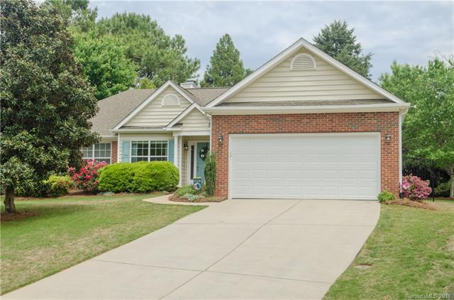 209 Strawberry Knoll Court, Fort Mill, SC 29715 (#3499954) :: The Ramsey Group