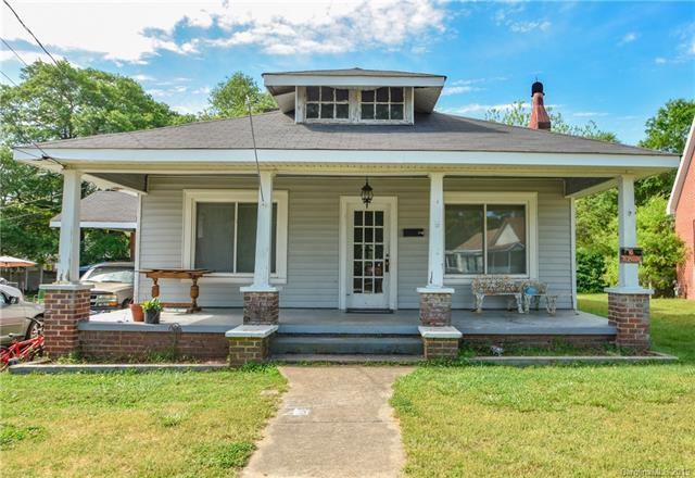 124 Marion Street, Clover, SC 29710 (#3500046) :: Carolina Real Estate Experts