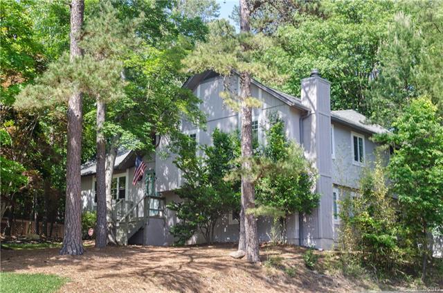 16160 Tana Tea Circle #160, Tega Cay, SC 29708 (#3500066) :: Cloninger Properties