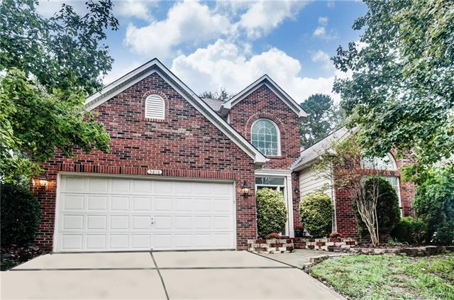 5818 Downfield Wood Drive, Charlotte, NC 28269 (#3500067) :: The Ramsey Group