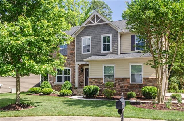 10306 Kristens Mare Drive, Charlotte, NC 28277 (#3500080) :: Stephen Cooley Real Estate Group