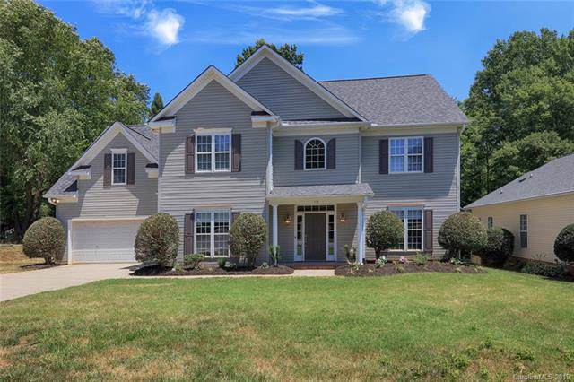 113 Forest Glen Road, Mooresville, NC 28115 (#3500119) :: The Andy Bovender Team