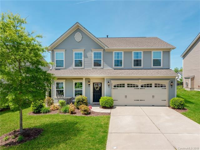 2268 Galloway Lane, Concord, NC 28025 (#3500149) :: The Ramsey Group