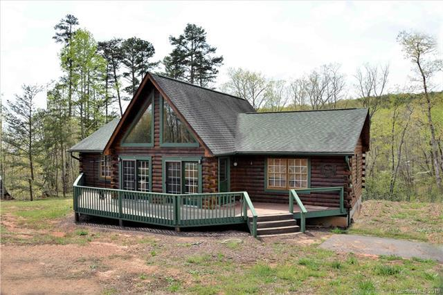 166 Mountain Springs Road, Bostic, NC 28018 (#3500151) :: Washburn Real Estate