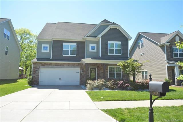 10425 Solar Way, Charlotte, NC 28278 (#3500152) :: Stephen Cooley Real Estate Group