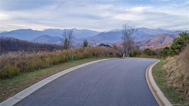 48 Sisters View Drive #164, Black Mountain, NC 28711 (#3500153) :: Keller Williams Professionals