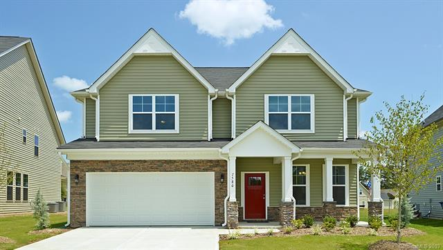508 Belle Grove Drive #256, Lake Wylie, SC 29710 (#3500169) :: Stephen Cooley Real Estate Group