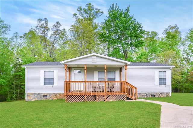 367 Harmony Drive, Nebo, NC 28761 (#3500197) :: Homes Charlotte