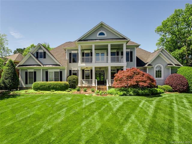 14628 Jockeys Ridge Drive, Charlotte, NC 28277 (#3500205) :: Stephen Cooley Real Estate Group