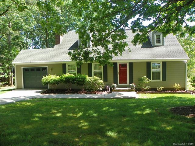 315 Heather Court, Asheville, NC 28804 (#3500207) :: Keller Williams Professionals