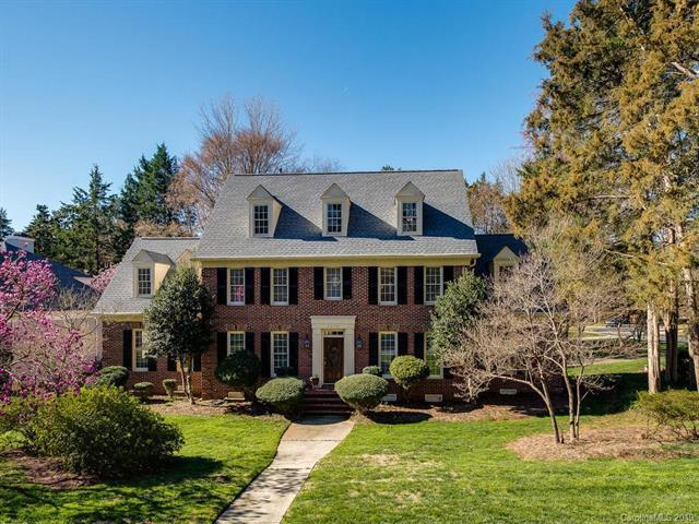 5200 Weaver Mill Lane, Charlotte, NC 28226 (#3500220) :: Team Honeycutt