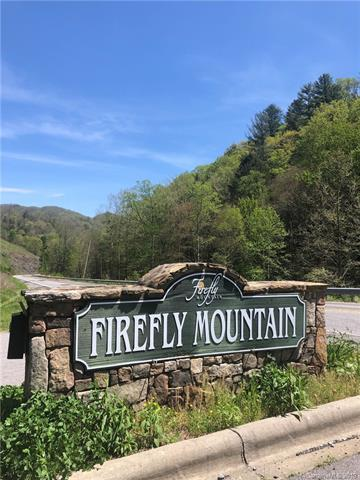 1781 Firefly Trail #86, Hot Springs, NC 28753 (#3500225) :: Roby Realty