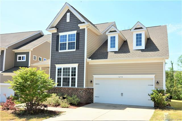 1258 Clingman Drive, Fort Mill, SC 29715 (#3500238) :: The Ramsey Group