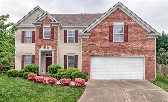 15223 Birchfield Court, Charlotte, NC 28277 (#3500239) :: Stephen Cooley Real Estate Group