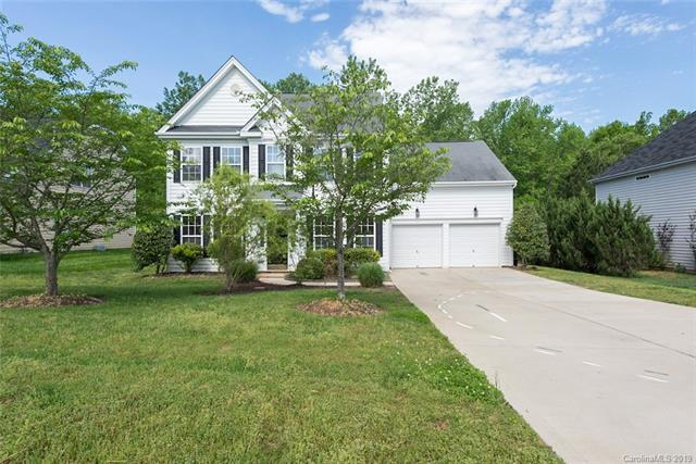 2519 Legacy Park Boulevard, Fort Mill, SC 29707 (#3500267) :: MartinGroup Properties