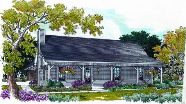 836 Stonefly Road, Marshall, NC 28753 (#3500284) :: Keller Williams Professionals