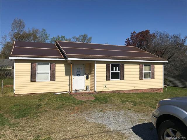 413 Sumter Street, Clover, SC 29710 (#3500307) :: www.debrasellscarolinas.com