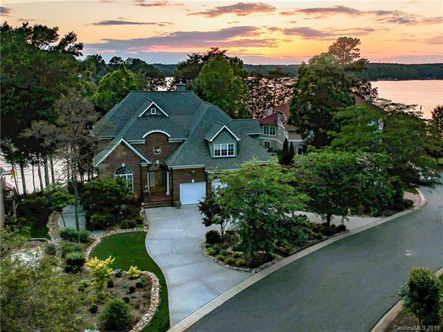 243 Pinnacle Shores Drive, Mooresville, NC 28117 (#3500370) :: High Performance Real Estate Advisors