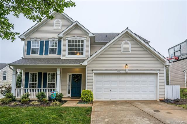 7032 Merrymount Court, Concord, NC 28025 (#3500384) :: The Ramsey Group