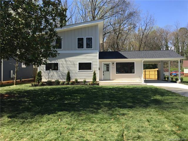 3312 Little Hope Road, Charlotte, NC 28209 (#3500407) :: Homes Charlotte