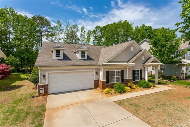 1230 Madison Green Drive, Fort Mill, SC 29715 (#3500441) :: The Ann Rudd Group