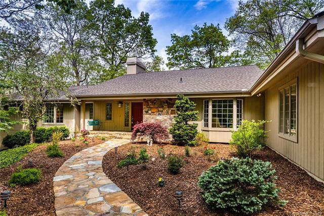 190 Paisley Circle, Pisgah Forest, NC 28768 (#3500444) :: Besecker Homes Team