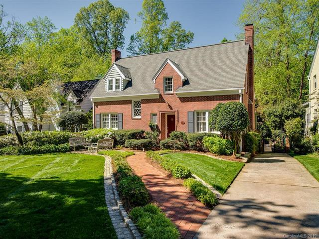 1218 Biltmore Drive, Charlotte, NC 28207 (#3500461) :: Bluaxis Realty
