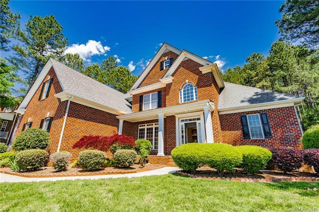 216 Silvercliff Drive, Mount Holly, NC 28120 (#3500465) :: High Performance Real Estate Advisors