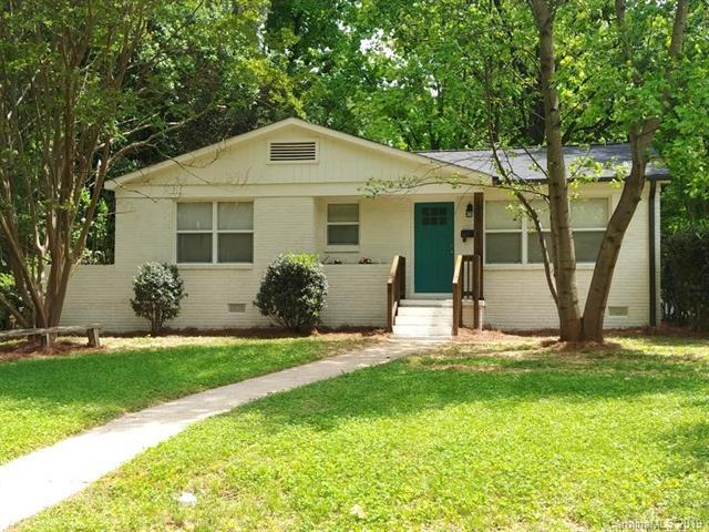 1000 Pierson Drive, Charlotte, NC 28205 (#3500474) :: Rinehart Realty