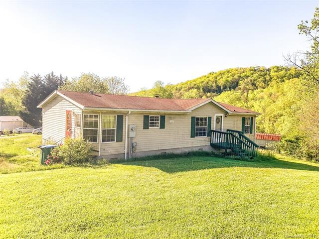101 Morning Dove Road, Candler, NC 28715 (#3500482) :: RE/MAX RESULTS