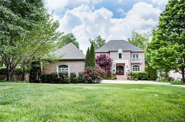 932 Thorn Ridge Lane, Lake Wylie, SC 29710 (#3500520) :: Miller Realty Group