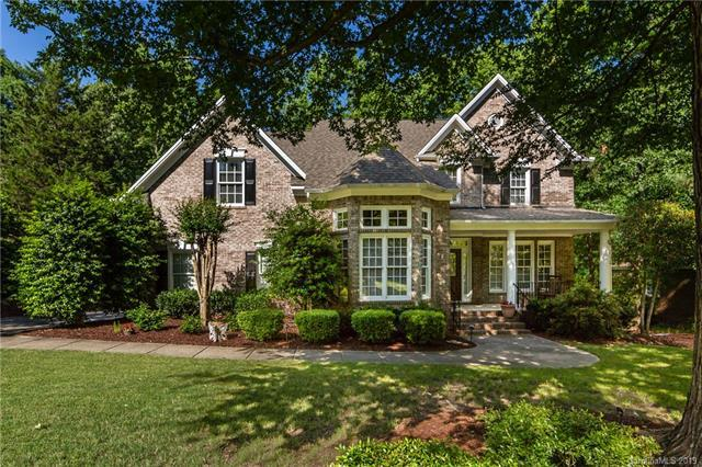 10507 Moss Mill Lane, Charlotte, NC 28277 (#3500529) :: The Premier Team at RE/MAX Executive Realty